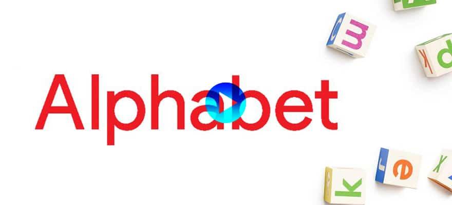 Google Unveils Alphabet, Headed by Google's Top Leadership