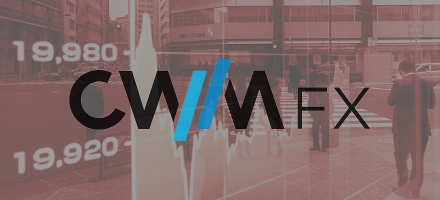 Cwm forex traders