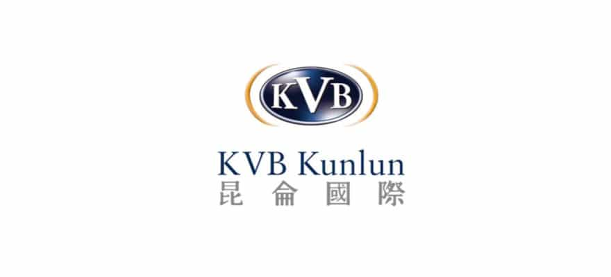KVB Kunlun Financial Group Limited, a Hong Kong focused forex broker
