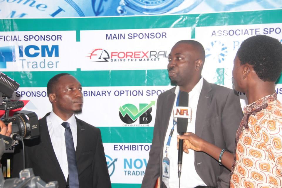 The best forex broker in nigeria