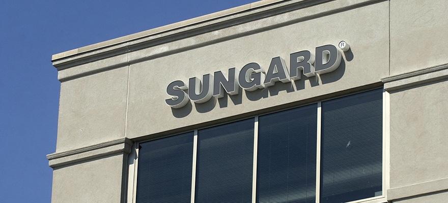 Sungard building headquarters