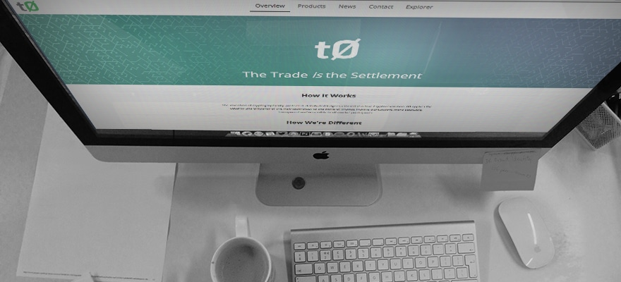 t0, Overstock's platform aiming to revolutionize securities trading