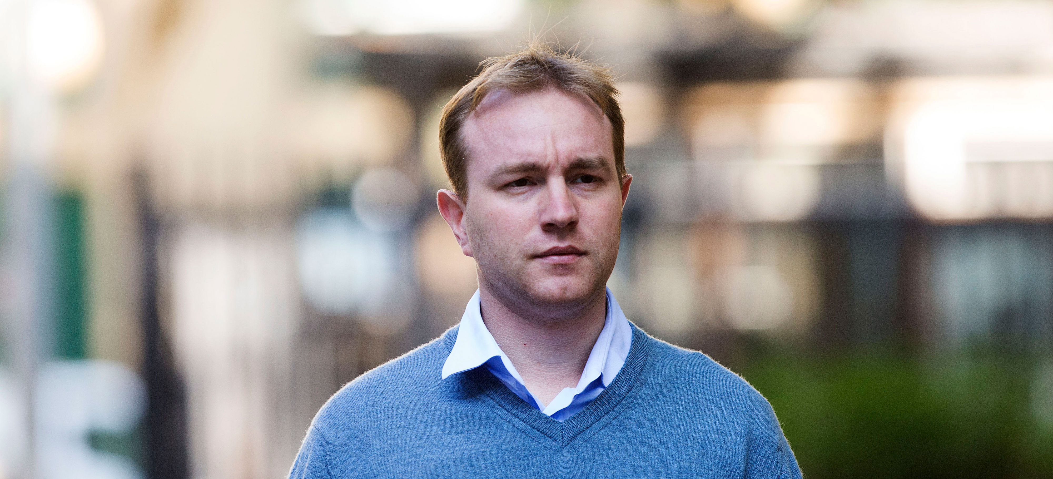Supporters Of Jailed Libor Trader Tom Hayes Launch Crowdfunding Campaign