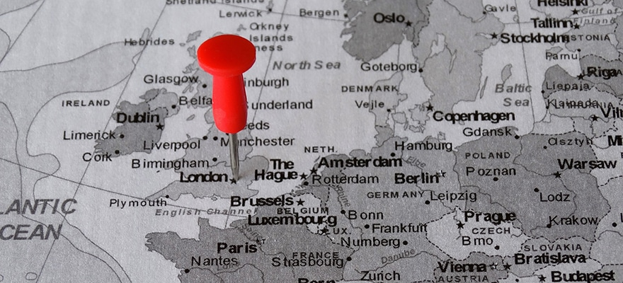 IronFX, Stefanos Mitsi, IronFX Global UK Limited, broker