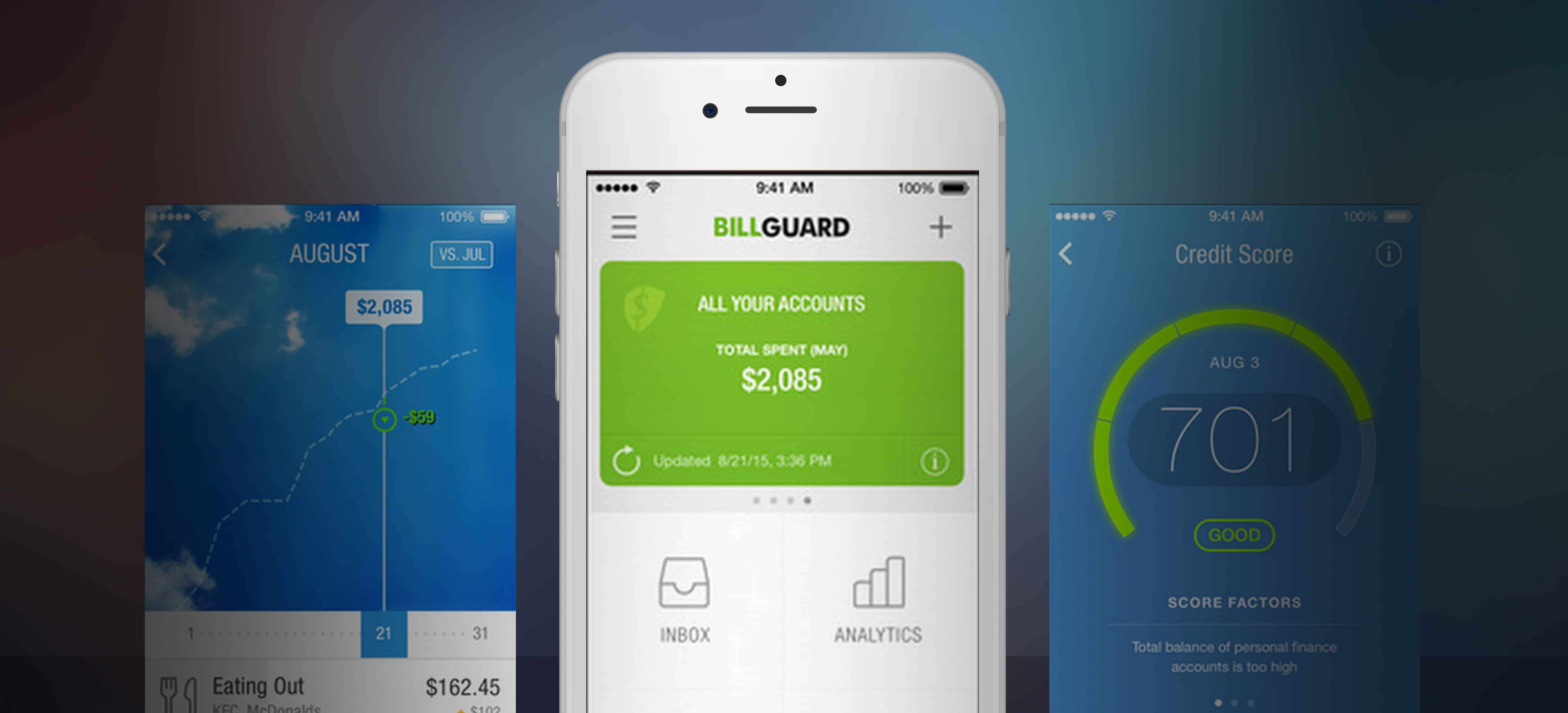 With Lead Generation and More in Mind, Prosper Marketplace buys BillGuard