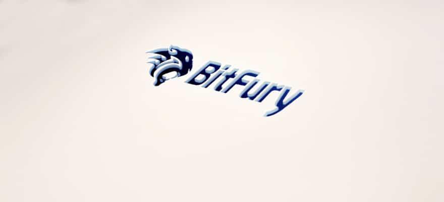 Bitfury Group logo