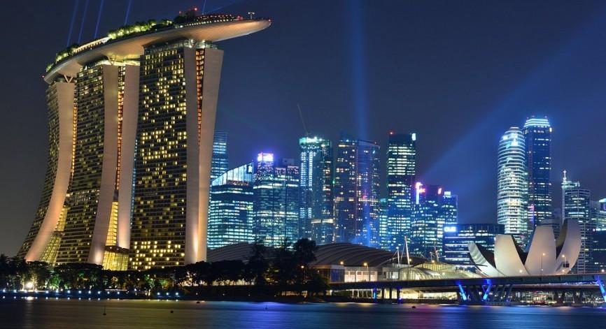 Forex platform in singapore