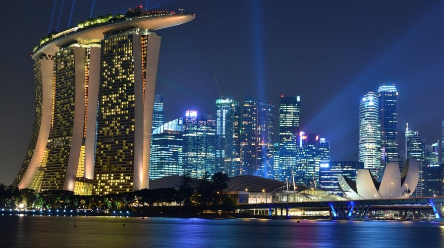 Singapore Forex Traders Admit Cheating On Deutsche Bank, HSBC