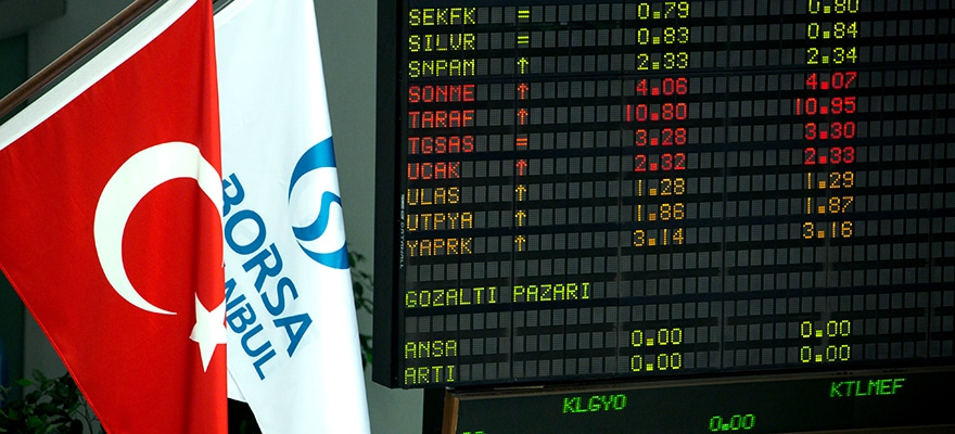 Borsa Istanbul, Turkey, Turkish Stock Exchange