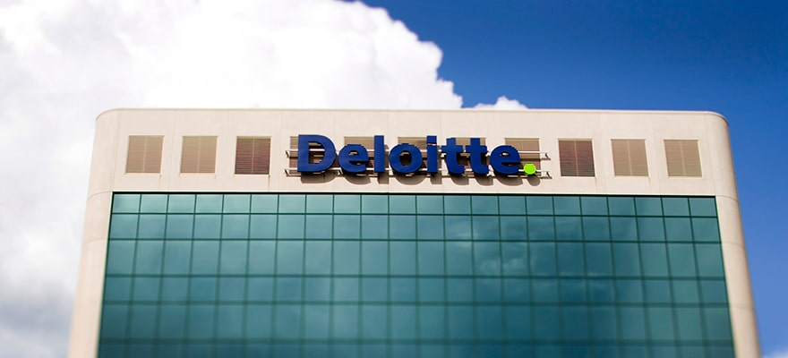 Deloitte to Help Waves Platform Clients with Initial Coin offerings