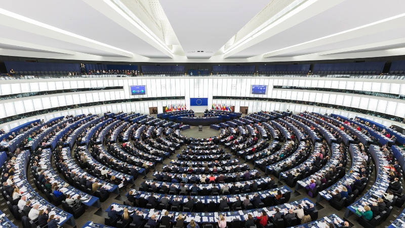 Big banks, European Parliament, Too big to fail