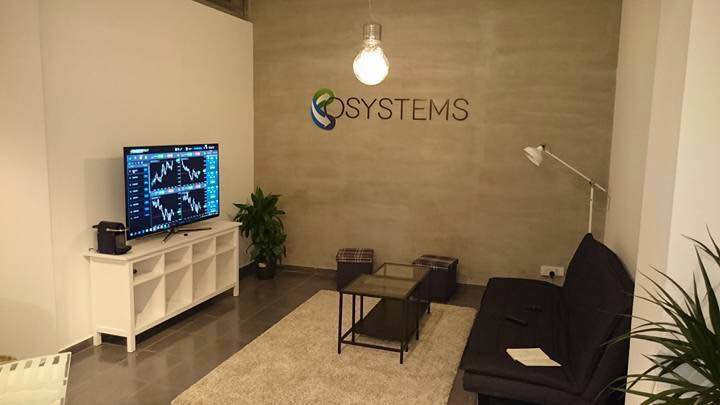 O-SYSTEMS Onboards Invest.com Executive Nir Elbaz to Head OSYSFX Offering