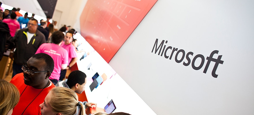 Microsoft and BoA Team Up to Transform Trade Finance Through ‎Azure Service
