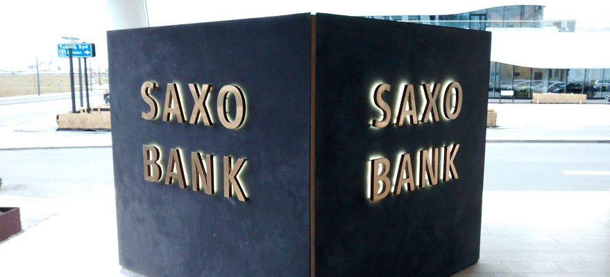 Saxo Bank, SaxoTraderGO, white label, while labels, openAPI