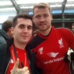 Sean and Simon Mignolet