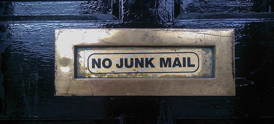 How Brokers can Avoid Ending Up In The Junk Folder