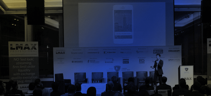Calling All FinTech Startups – Are You Coming to the London Summit?