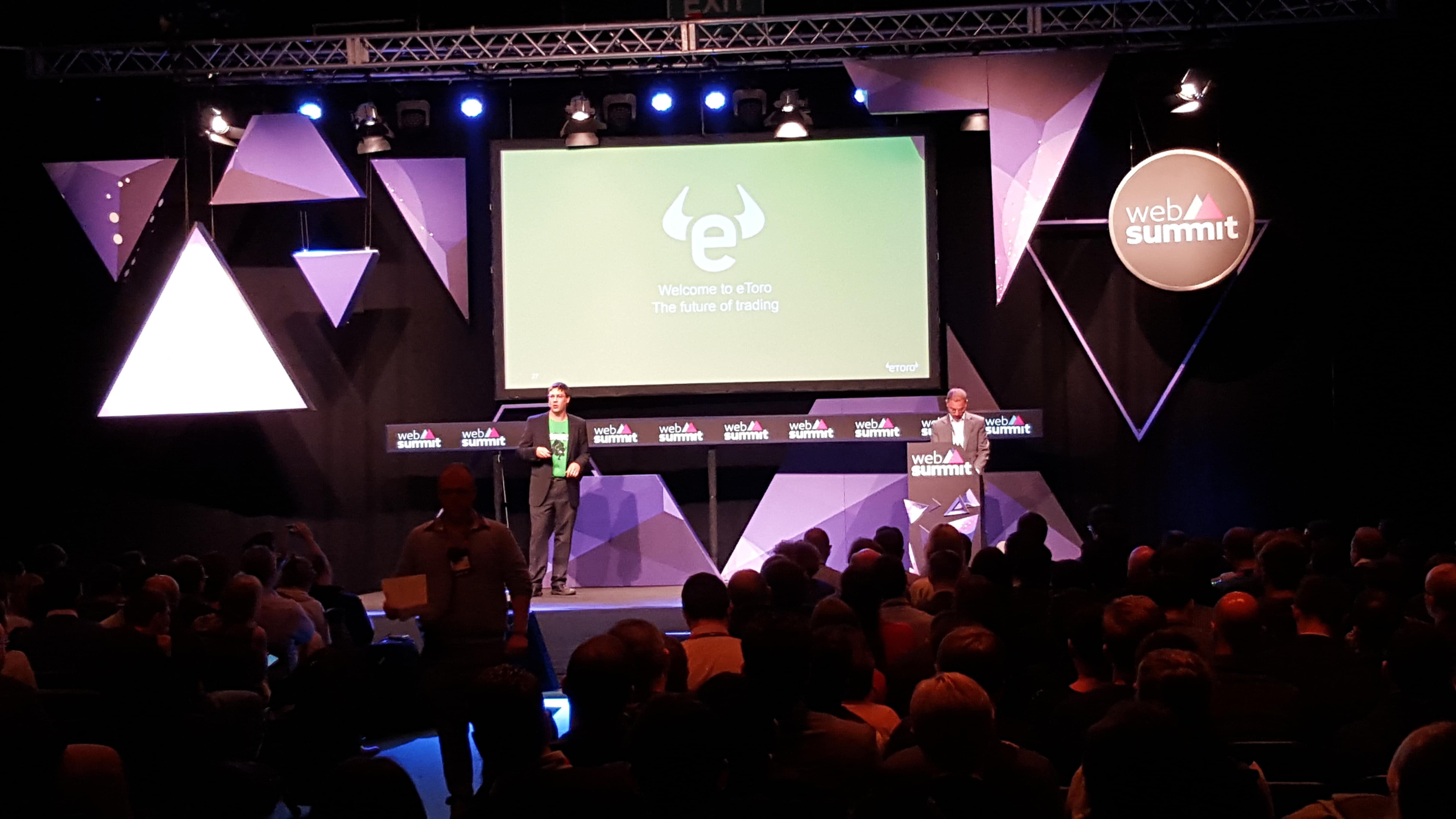 eToro, social trading, new eToro, OpenBook, WebTrader