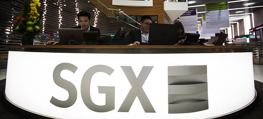 ayondo, Singapore Exchange, SGX