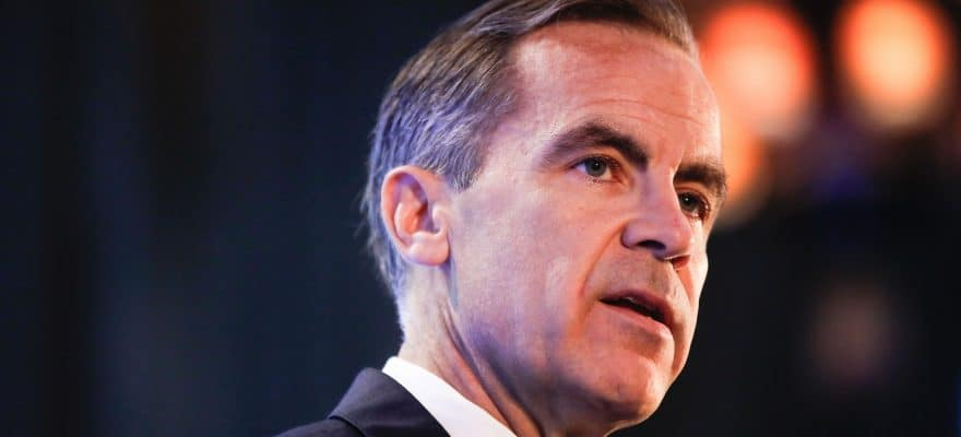 BIS Taps BOE's Governor Mark Carney to Chair GEM and ECC Committees