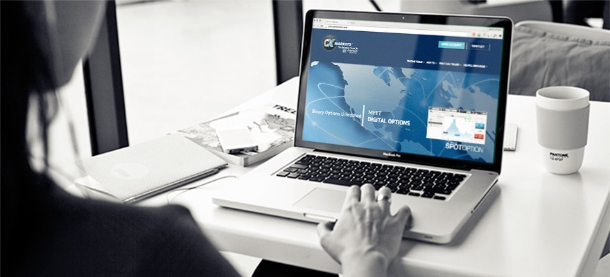 Exclusive: BinaryOption.com Joins US Binary Options via Tradologic & Cantor