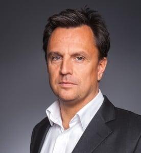 David Vincent the CEO, smartTrade Technologies
