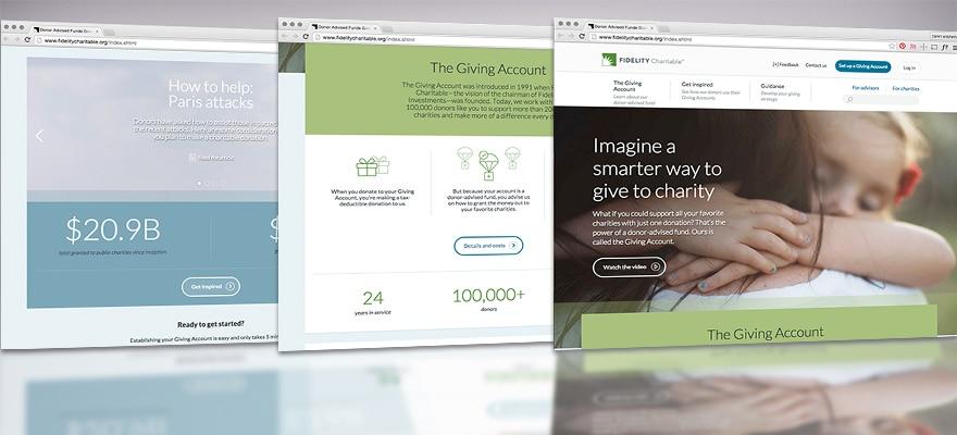 Fidelity Charitable Enables Bitcoin Donations Through Coinbase Partnership