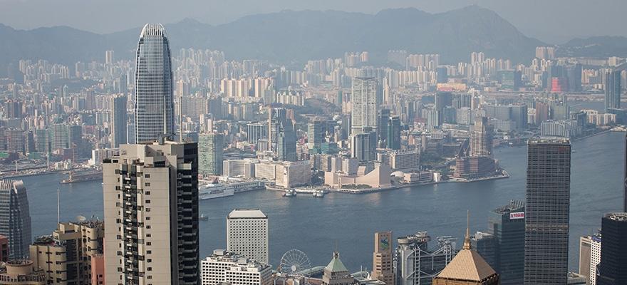 Forex trading license hong kong