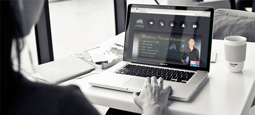 Education Provider MTE-Media Adds a News and Analysis Service