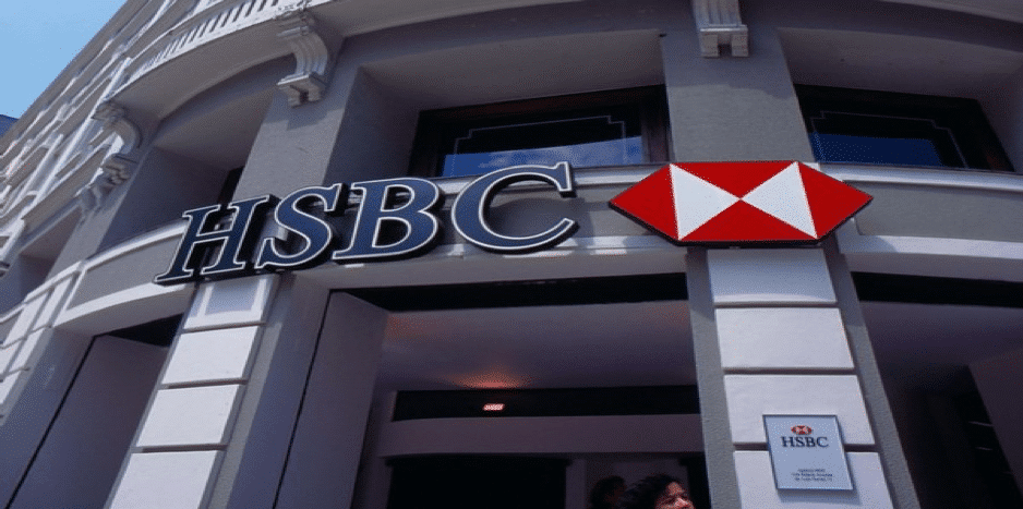 HSBC Unveils Plans to Trim Global Workforce by 50,000