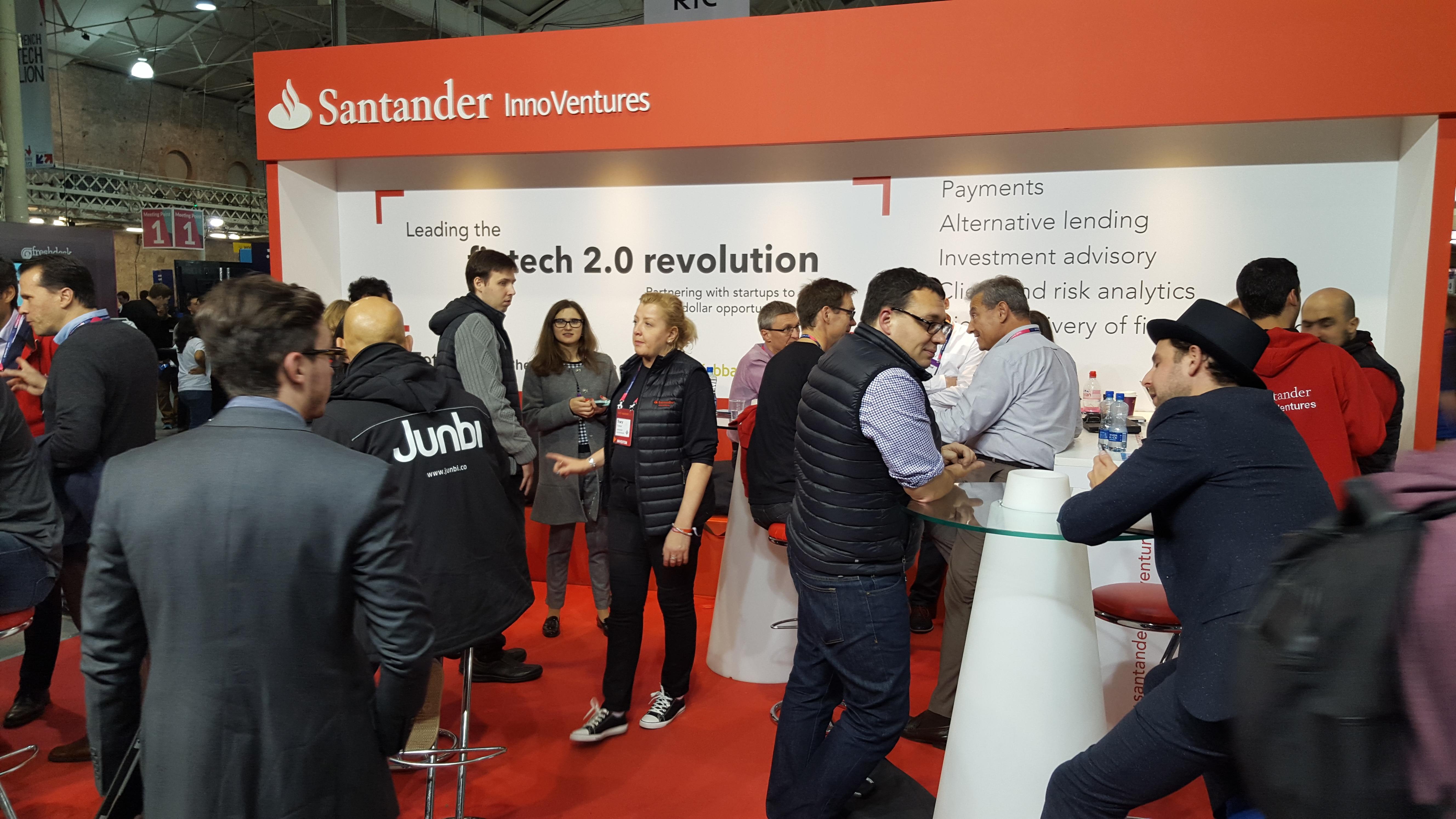 Santander Innoventures