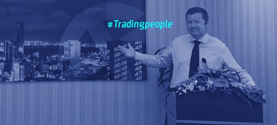 Inside the World of the Co-Creator of Juno Markets – Morten Fillipsen | Finance Magnates