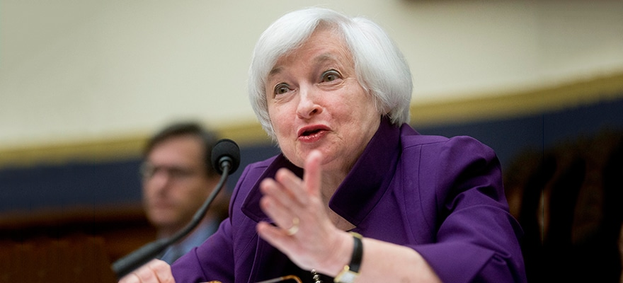 2016 Fed Rate Hike Still on the Cards?