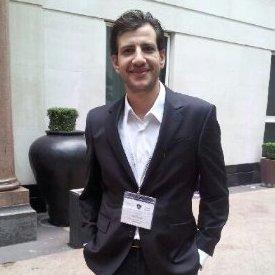 Avner Abe Ziv, the CEO of Zotapay
