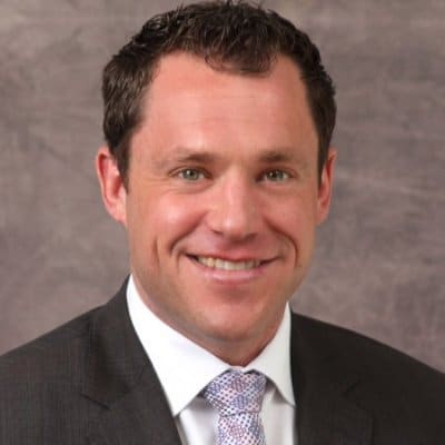 Bryan Blake, CEO, T