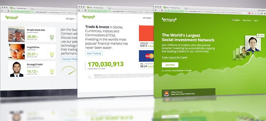 Forex magnates social trading