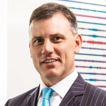 Jamie Selway, Head of Brokerage, ITG