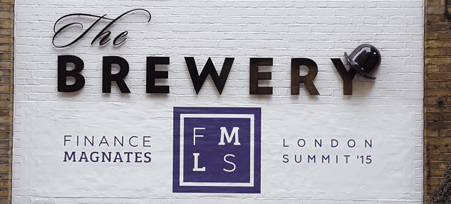 Winners of the 2015 Finance Magnates London Summit Awards Just Announced