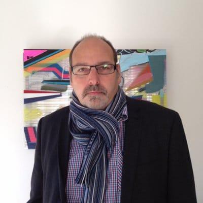 Paul Townsend, Non-Executive Director, Saxo Bank