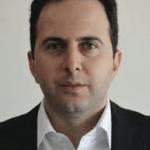 Gabriel Styllas Former CEO, TopFX
