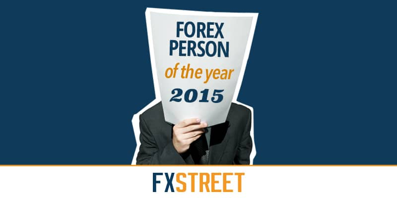 FXStreet, Forex person of the year, Martin Armstrong