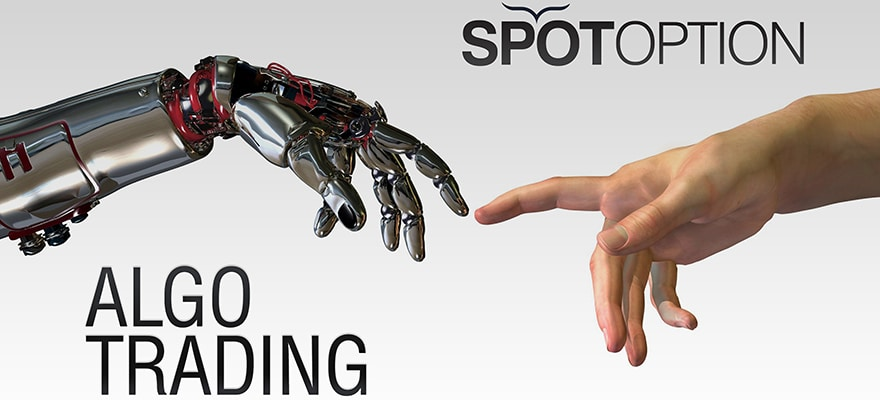 Exclusive: SpotOption Develops Robot Trading Solutions for Binary Options