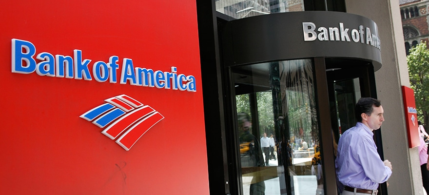 Bank of America Now Holds Patent for Cryptocurrency Exchange System