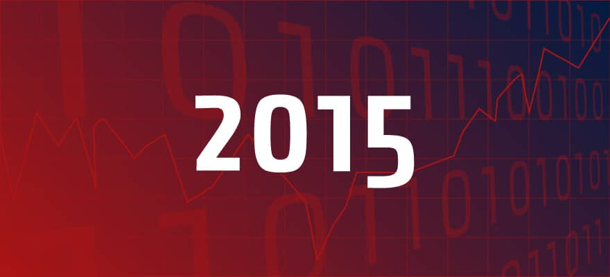 Binary Options in 2015 – A Year in Review