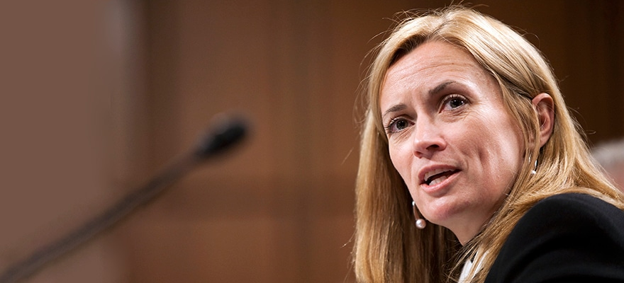 JPM Pledged $7.5M for Blythe Masters Blockchain Startup, Other Banks Balk
