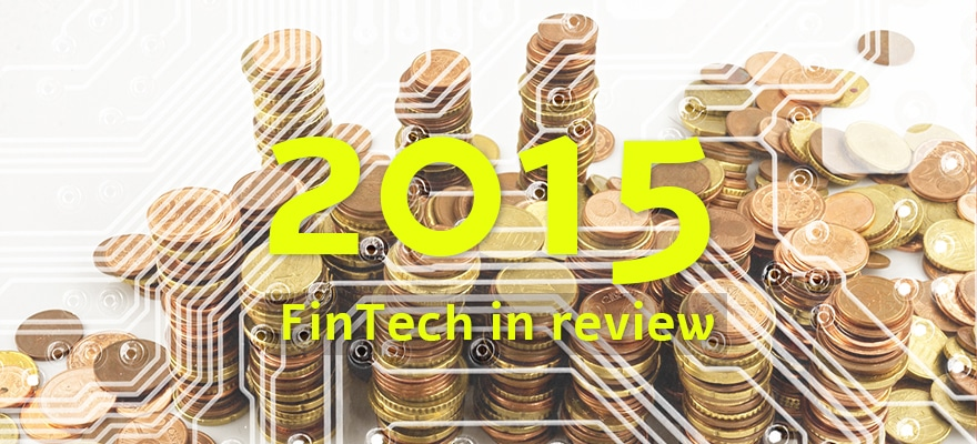 Fintech in 2015: Marketplace Lending, JOBS Act and Facial Recognition