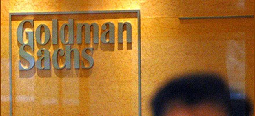 Goldman sachs options trading
