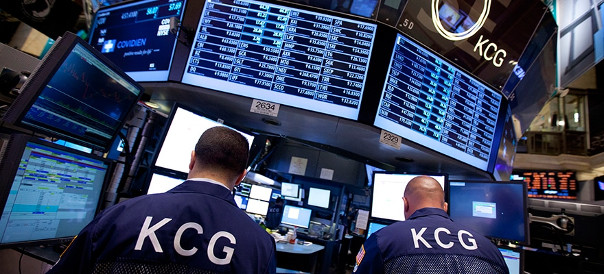 KCG Holdings Volumes Surge in September 2016, Equities Business Drops YoY