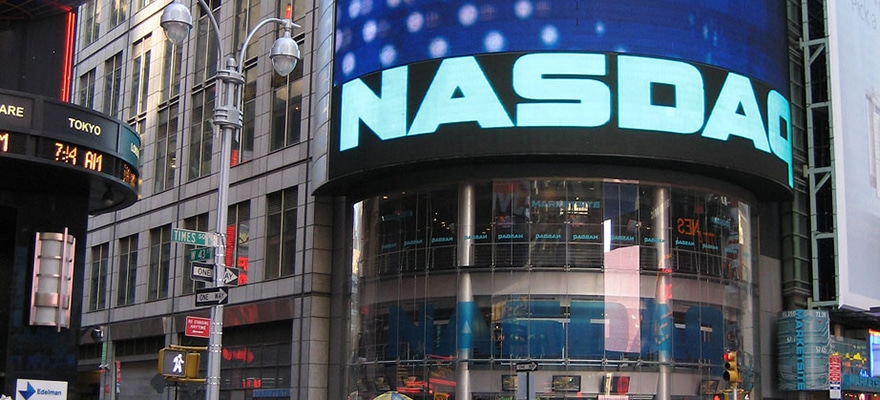 Nasdaq Launches New Fintech Investment Unit, Eying Blockchain Research