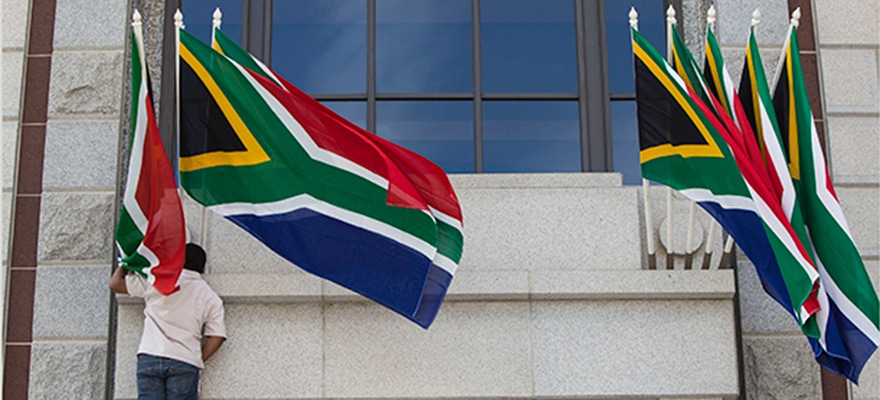 Citigroup Fined $5.3 Million in South Africa for Rand Rigging Violations